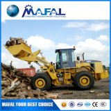 4 Ton Liugong Wheel Loader Clg842 with Shangchai Engine