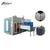 Alta qualidade 220L duas camadas de máquina de molde química plástica do sopro do tambor