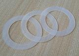 Силиконовая прокладка силиконовая уплотнительное кольцо высокотемпературной силиконовой прокладкой с прозрачной, темно-красный, черный, белый, голубой, серый