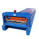Fiche de profil ondulé Décisions panneau Machine-Roof machine de formage de rouleau