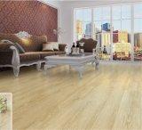 Étage de luxe de planche de PVC de dos sec en bois des graines