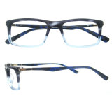 2016 de Frames van de Glazen van de Acetaat van nieuwe Producten met Goedgekeurd Ce