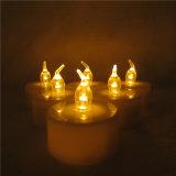 Tee-Licht-Kerze des Fabrik-Preis-10g flammenlose LED