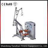 Máquina de la desconexión del lat Tz-5012/equipo apto del cuerpo Equipment/Strength