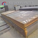 Q235nh Q345nh Q355nh Cortenの鋼鉄パネル