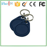 100PCS pro Beutel Tk4100 125kHz EM-IDENTIFIKATION RFID SchlüsselFob mit Kartennummer druckte eine Jahr-Garantie