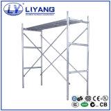 Aufbau-Stahl Props Stützbalken-System für Verkauf in Philippinen