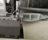 Machines de tissage du meilleur de fournisseur de la Chine d'air de gicleur de tissage tissu de machine