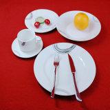 Migliori articoli per la tavola di ceramica domestici della porcellana dell'insieme di pranzo