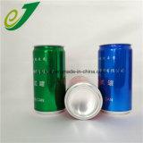 Алюминиевых банок изящный канистры с 330 мл для напитков