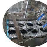 فنجان آليّة يملأ [سلينغ] آلة مع [س] شهادة ([جند-10ك])