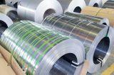 Complètement bande à moitié dure dure d'acier inoxydable de la bande SUS301 de l'acier inoxydable SUS301