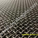 Декоративные проволочной сетки из нержавеющей стали