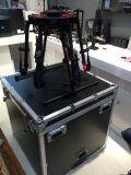 Constructeur de boîtier aluminium fait sur commande de Dji M600, cas de vol (KeLi-UAV-1001)