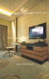 La mobilia di legno della camera da letto dell'hotel moderno cinese 2017 ha impostato (EMT-B1203)