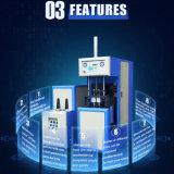 Plastikflaschen-Maschinen-Preis-Blasformen-Maschine für Verkauf