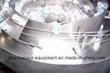 Botella de spray en aerosol 5-30ml velocidad media de alta calidad de llenado de líquido sellador máquina taponadora