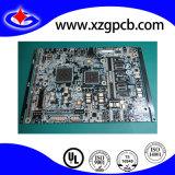 Kb6160積層物が付いている二重側面Fr4 1.6 OSP PCB