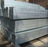 BS1387 galvanisiertes Stahlrohr des Stahl-Tube/Gi für Gebäude