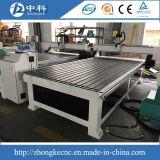 Placa de MDF de contrachapado de máquina de corte CNC para la venta