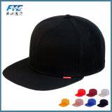 Casquette de baseball faite sur commande de broderie de casquette de baseball inférieure de MOQ Snapback
