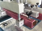 De elektrische Printer van het Scherm voor de Hoge Precisie van het Silicium van het Wafeltje (156*156)