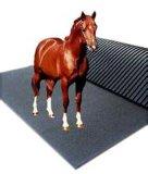 Животная циновка рогожки коровы/лошади циновок Antifatigue резиновый стабилизированная