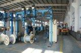 Шнур заплаты двухшпиндельного водоустойчивого отрезка провода FC/APC Sm оптически