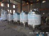 Système de machine de nettoyage de boisson pour les réservoirs et les pipes (ACE-CIP-Q1)