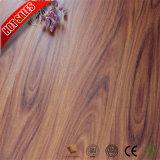 Bester lamellenförmig angeordneter hölzerner Planke-Bodenbelag des Preis-8mm 12mm