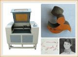 De pequeño tamaño, grabadora láser de cerámica para diversos Nonmetals