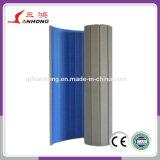 Rol van uitstekende kwaliteit van de Mat van pvc van de Vervaardiging de In het groot Flexi Gerolde