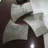 L'OEM caldo muore la testa di ascia dell'acciaio da forgiare AISI 52100