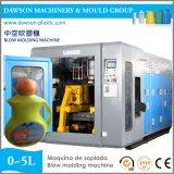 Les détergents à lessive PE PP Extrusion automatique de la machine de moulage par soufflage