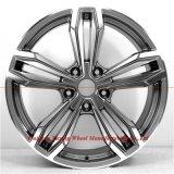 Roue d'alliage du moyeu de roue de marché des accessoires 20inch avec le certificat de POINT