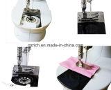 4В1 мини-система автоматической регулировки ширины колеи для швейных машин для наматывания рулонов