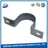 Отжимать изготовления металлического листа OEM/штемпелюя панель стены для усиленного стенного угольника