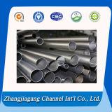 China-Gebildetes farbiges Aluminiumrohr mit preiswertem Preis