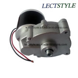 24V 350W DC Gear-Motor pour Pond Lake River Stream Weed Fower et divers outils de jardinage