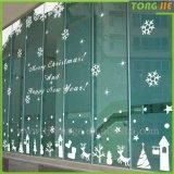 Venda por grosso de imprimir a decoração da árvore da família personalizadas adesivo de parede