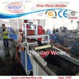 ライン溶接のが付いている100mmのPEのHDPE PVD水排水のボードシートProductionmachine