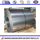 Bobine d'acier galvanisé Gi pour la construction et de Appalliances