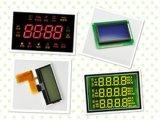 Tn Stn Htn FSTN Va изготовленный на заказ миниый LCD