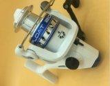 La filature de la pêche de faible grade rabatteur Combo du rabatteur