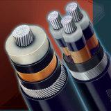ISO9001 de Norm van het certificaat isoleerde de Kabel van de Stroom