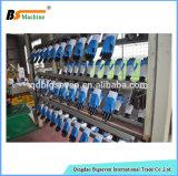 Guanti professionali che fanno macchina per produrre i guanti speciali