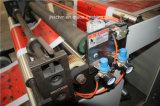 Cuero de la venta caliente, PVC, papel kraft, no tejida cruz de control de computadora maquinaria de corte