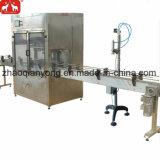 Directamente da fábrica de girassol azeite comestível máquina de enchimento de óleo