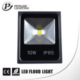 Lámpara de inundación rentable de 2017 10W LED con el Ce (PJ1108)