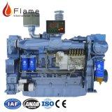 Motore diesel marino molto basso di Weichai Wd10 125kw di prezzi